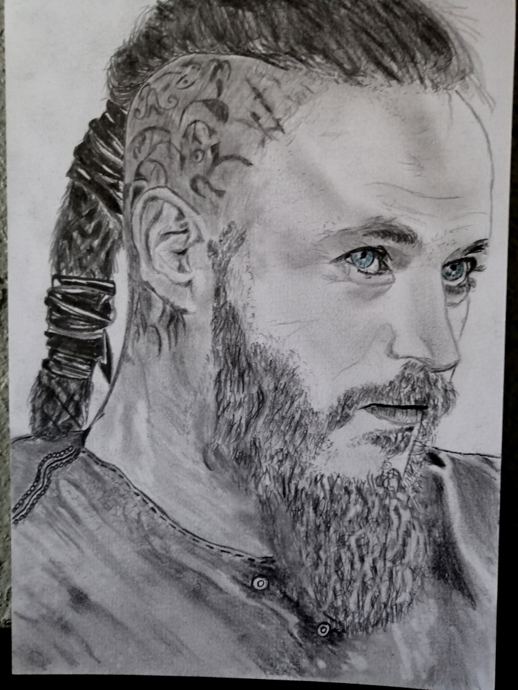 Travis Fimmel by samsam